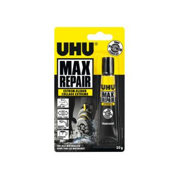 UHU Max Repair super adhesive 20 g.