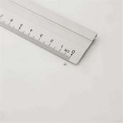 Power magnet disc 2x1 mm