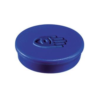Blue legamaster office magnet