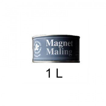 Magnetic paint 1 litre