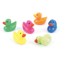 6-pack Trendform Ducks with magnets